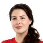 Алимова Алсу