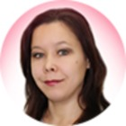 Камалетдинова Наталья