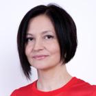 Хакимуллина Гульнара