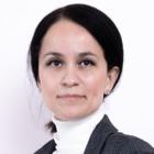 Шорина Эльвира