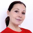 Масалха Ирина