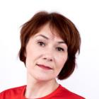 Шамсутдинова Анна