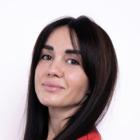 Блохина Екатерина